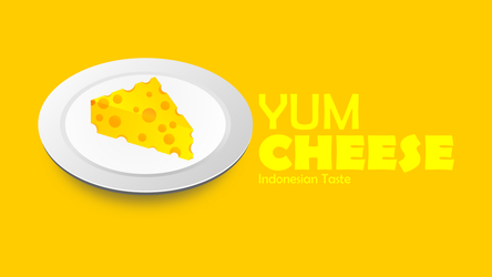 Yum Cheese by mahfudd