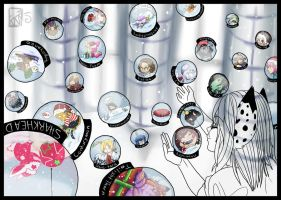 Best Snow globe collection by Kinla