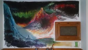 Untitled Mural by OSIDUS
