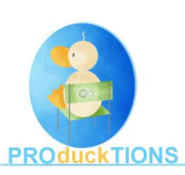 ProDuckTions by bunnydee