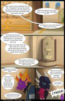The Legend of Spyro: A New World Page 8 by TLOS-a-New-World