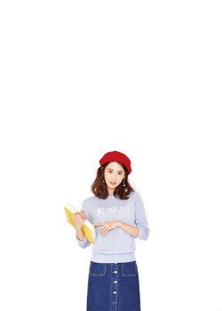 SNSD - Yoona Png [Render] by thisisdahlia