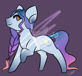 Sunrise/Sunset .:Auction:. CLOSED by SerinaBeauty-Adopts