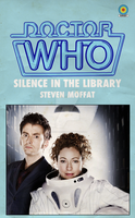 New Series Target Covers: Silence in the Library by ChristaMactire