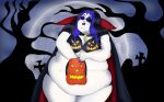 Rosa's Halloween Candy by ARTIST-SRF