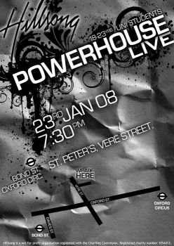 PH Flyer:23Jan by effectionist