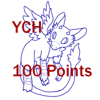 Even more YCH [ Unlimited Slots ] by KoNekoBoo