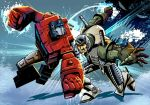 Geoff Senior Powermaster Prime v Thunderwing color by MachSabre