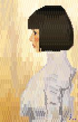 Pixel art (masterpiece series) by joojaebum