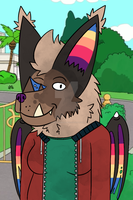 Bojack Icon by MonsterMeds