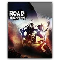 Road Redemption by Mugiwara40k