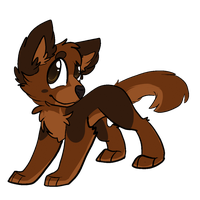 tail wag Commission by iN3LLY