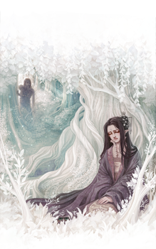 The Annals of Orme Cover Illustration by Bo-Po-Mo-Fo