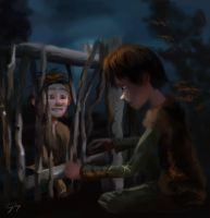 Child Slave (HTTYD2 webnovel ch19) by inhonoredglory