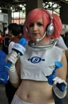 Space Channel 5 - ULALA - by VeroEs