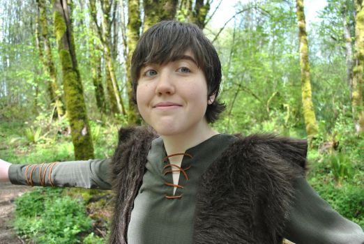 Hiccup Cosplay 5 by NedlyDeadly