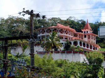 Sigatoka Mansion by Deref