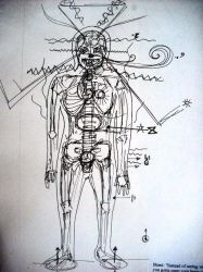 physics or spiritualism by sophi--e