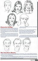 expression tutorial 2 by RAYN3R-4rt