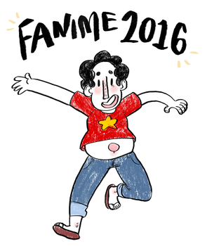 Fanime 2016 by Jacked-Sherbert