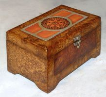 Magic Box II by TimBakerFX
