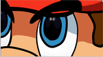 Sage Bros Chronicles project (5) Mario's eyes by RockMan6493