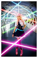 Sheryl Nome . Welcome to my FClub by LeonorGracias