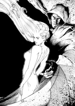 Cloak and Dagger by abc142
