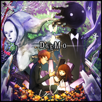 deemo by sin3c12