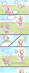 pewdiecry Bloody Trapland comic by keary
