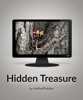 Hidden Treasure by theRealPadster