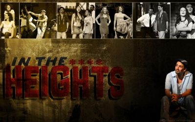 In The Heights Wallpaper by chocolatepuppy