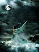 Thetis by noir