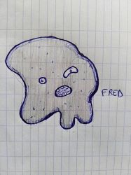 Fred by Zeena-h