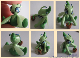 Celebi Fig Request by Dragina-Draona