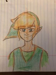 Lonk by constantlyBuzzing