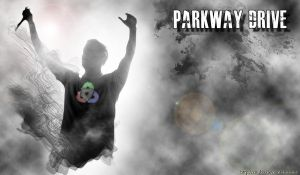PARKWAY DRIVE by ZnuBB
