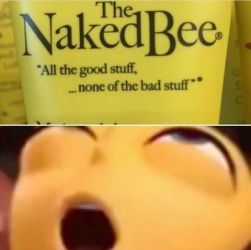 The Bee Movie by FaZeDolan