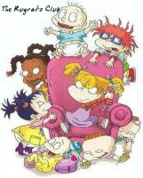Rugrats ID by Rugrats-Club