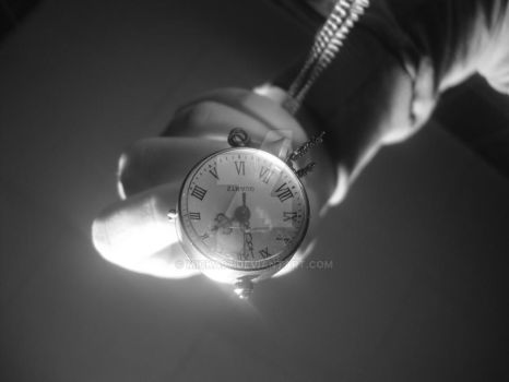 Time... by MiCkA97