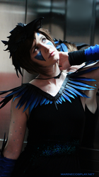 COSPLAY - LiS Before the storm - The Tempest IV by marinecosplaybr