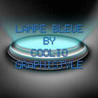 lampe signer coolio by Meophotographie