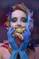 Papillon...I by HellAngelBaby