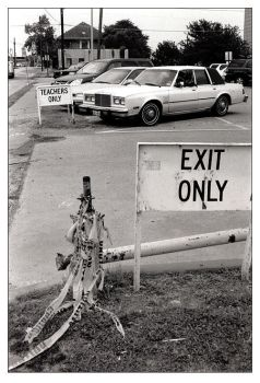 exit only by brokendown