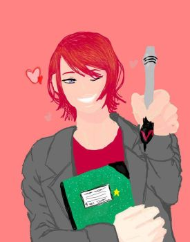 Nathaniel 1 by grell2lover13