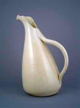 Elegant Pitcher by Nudessence