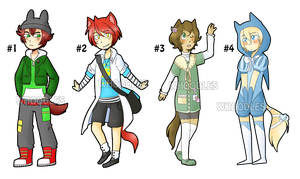 [CLOSED] January Adopts by Whoodles