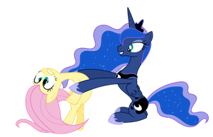 Let's Dance! by liamwhite1