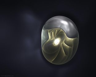 The Egg by Zueuk