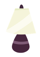 Vector - Lamp by MisterAibo